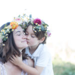 Spring is sprung Mommy and Me Session