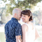 Courtney and Devin's 7th Wedding Anniversary Session